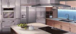 Kitchen Appliances Repair Rosedale