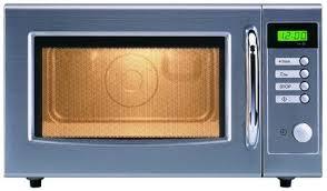 Microwave Repair Rosedale